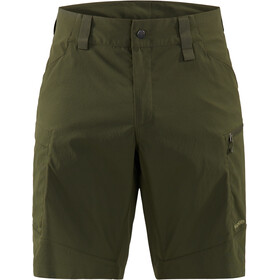Haglöfs Mid Fjell Shorts Men Deep Woods